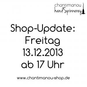 Shop-Update