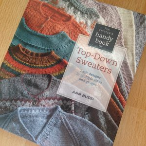 Handy Book of Top Down Sweaters